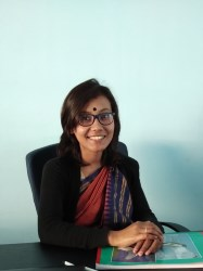 Miss. Haripriya Dutta