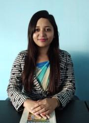Miss. Kavita Kalita