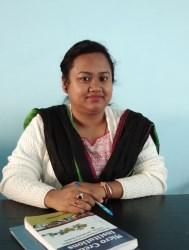 Miss. Pratayshi Tamuly