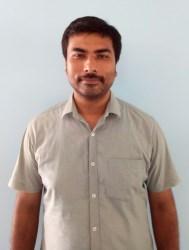 Kaushik Kishore Phukan