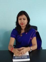 Miss Lakhimi Nath