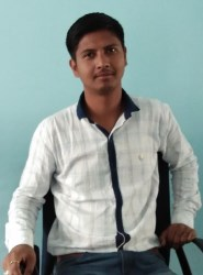 Mr. Lakshyajit Shyam
